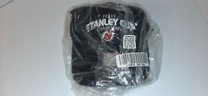 2003-New-Jersey-Devils-Stanley-Cup-Champions-NHL-Hockey-Hat-Cap-New-With-Tags