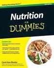 Nutrition for Dummies® by Carol Ann Rinzler (2011, Paperback)