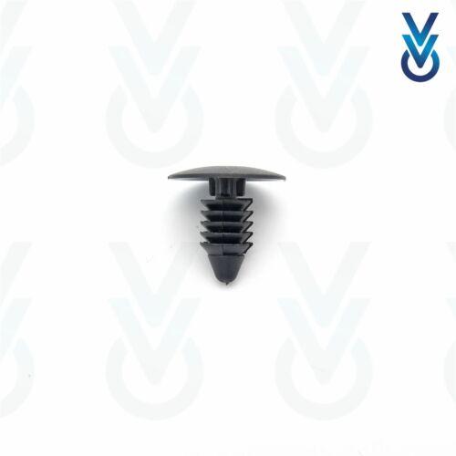 10x VVO® Citroen Front Wheel Arch Lining /& Splashguard Clips 7518C0