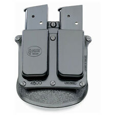 Fobus 4500 Paddle Doppel-Magazin Holster Halfter 1911 45 cal.