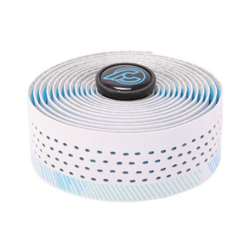 Cinelli MASH Cyanotype Handlebar Tape White NLA