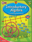 Introductory Algebra Grade 5 by Brighter Child (Paperback / softback, 2006)