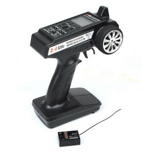 T-3920C-2-4G-3CH-Radio-Remote-Control-Transmitter-with-Receiver-for-RC-Car-Boat