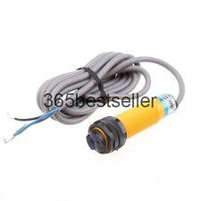 plastic dc 12 24v 10cm sensor pnp no 3 wires photoelectric switch ebay rh ebay co uk