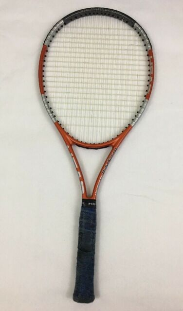 Head Liquidmetal Radical Tennis Racquet 4 1/2 grip