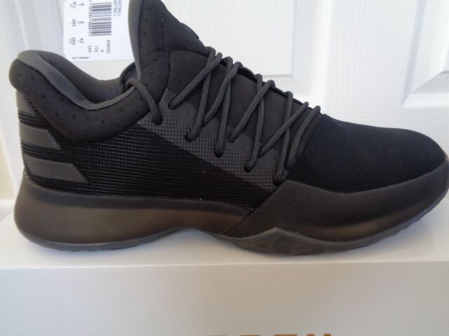 sports shoes 62897 e1ad6 Adidas Harden Vol.1 trainers sneakers shoes B39500 uk 8 eu 42 us 8.5 NEW