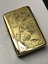 JoJo-The-World-LIGHTER-gold-finish-with-Gift-Box-JJBA-Bizarre-Adventure thumbnail 2