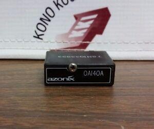 Details about Azonix 0A140A Input/Output Module