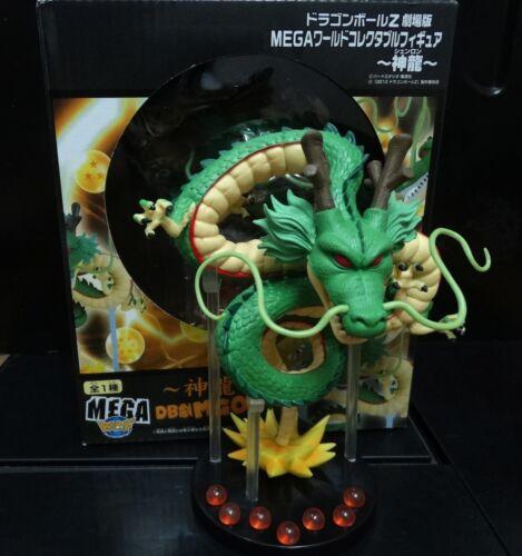 "2013  DragonBall Z BZD SHE NRON Shenron Figure Statue 6/""H #SDS3"