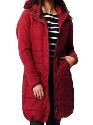 Regatta Womens Lustel Lightweight Insulated Baffle Quilted Jacket With Zipped Pockets