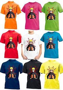Rick and Morty Cartoon Movie Adventure Space Kids unisexe Boys Girls T-shirt 214