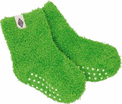 Borussia Mönchengladbach Kuschelsocke Socken /'Kids/' One Size Gladbach Fanartik