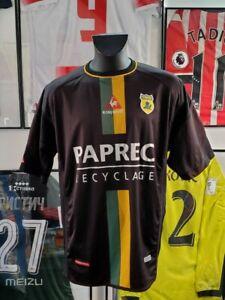 Maillot-jersey-vintage-shirt-fc-Nantes-fcna-2004-2005-04-05-le-coq-sportif-rare