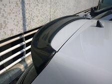 FOR 06-09 VW GOLF 5 MK5 GOLF V REAL CARBON FIBER TRUNK ROOF SPOILER