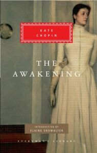 Awakening-A-Solitary-Soul-Hardcover-by-Chopin-Kate-Brand-New-Free-P-amp-P-i