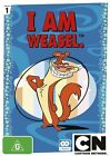 I Am Weasel : Vol 1 (DVD, 2011, 2-Disc Set)
