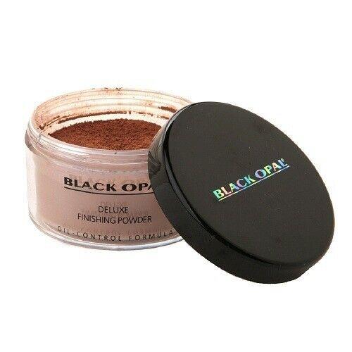 Black Opal Deluxe Finishing Powder Oil Control Neutral