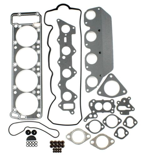 Engine Cylinder Head Gasket Set DNJ HGS103 fits 87-88 Mazda B2600 2.6L-L4