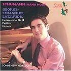 Robert Schumann - Schumann Piano Music (2002)