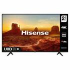 Hisense 50A7100FTUK 50'' Ultra HD DLED Smart TV - Black