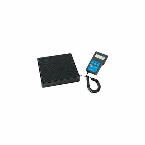 175 Lb Fjc Pro-charge Electronic Scale 80 Kg Maximum Weight Capacity