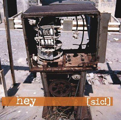 CD HEY [ sic! ] / KASIA NOSOWSKA