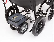 Drive Electric Wheelchair powerstroller Powerpack Motor twin wheel with reverse