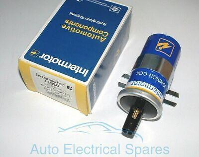 45D6 électronique standard distributeur /& bobine austin jaguar daimler land rover