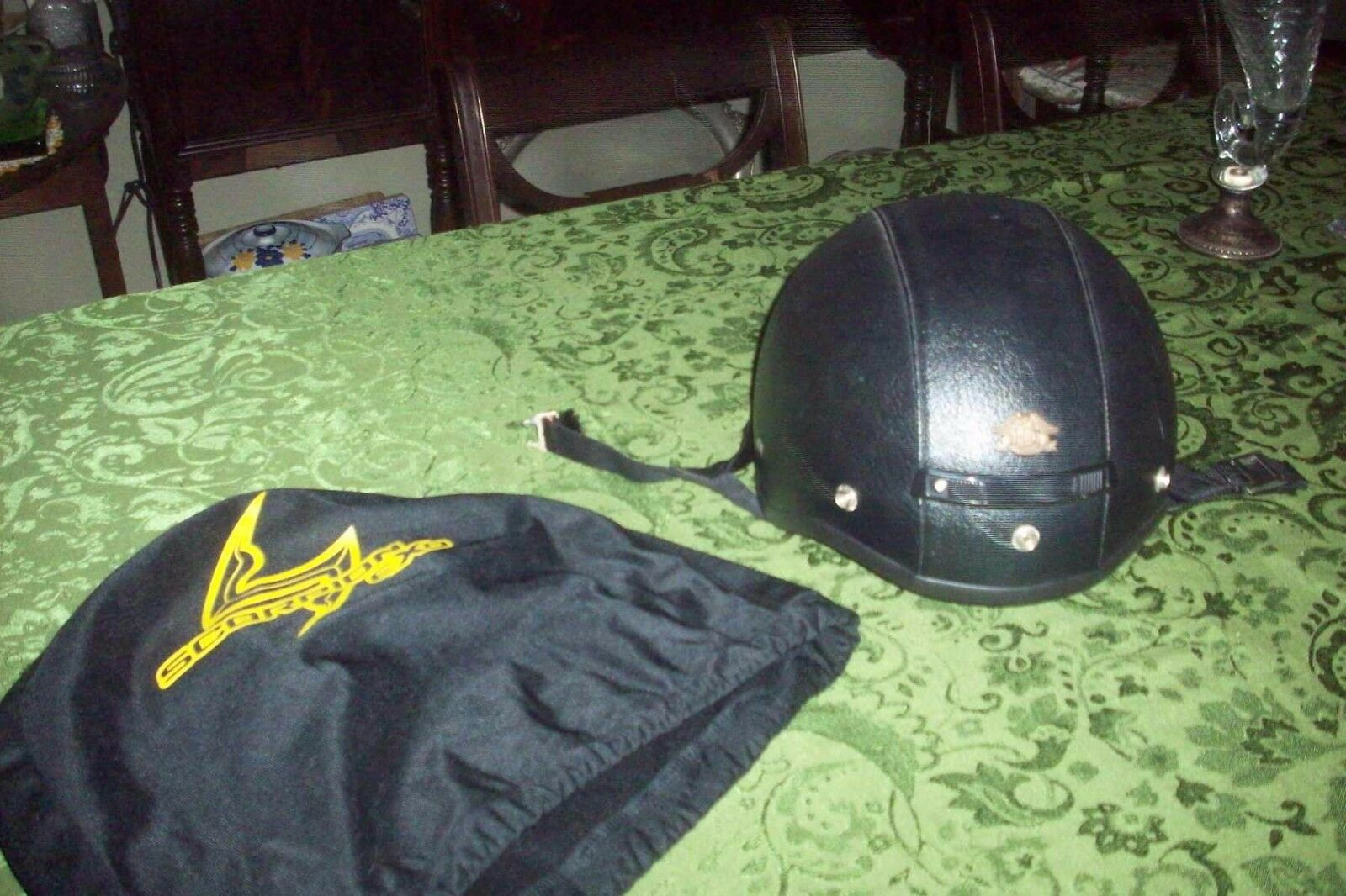 Bike Helmet Size Size Size XS IN GREAT CONDITION CHEAP NO RESERVE 95b860