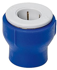 Reich UniQuick Trinkwassersystem 12 mm Endstopfen