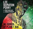 "Nu School of Planet Dub [Digipak] by Dubblestandart/Lee ""Scratch"" Perry/Robo Bass Hifi (CD, Sep-2014, Echo Beach)"