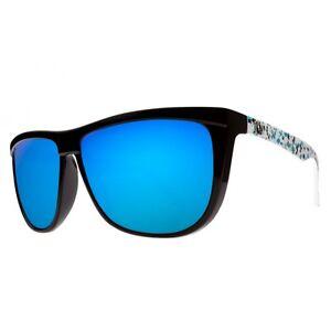 2b29c7b91e Image is loading Electric-TONETTE-Sunglasses-Blue-Green-Splatter-Grey-Blue-