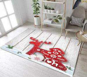 Area Rugs Bedroom Anti Slip Floor Mat