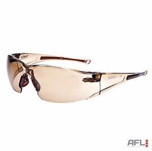 Bolle-Rush-RUSHTWI-Anti-Fog-Anti-Scratch-Panoramic-Twilight-Lens-Safety-Glasses