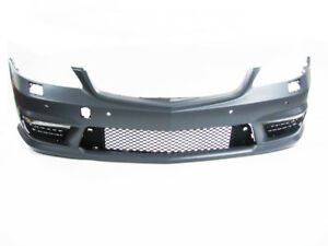 Mercedes Benz S Class W221 07-13 S63/S65 AMG Style Front Bumper with PDC