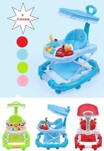 3-IN-1-WALKER-ROCKER-in-4-Colours-With-Detachable-Toys-and-Height-Adjustment
