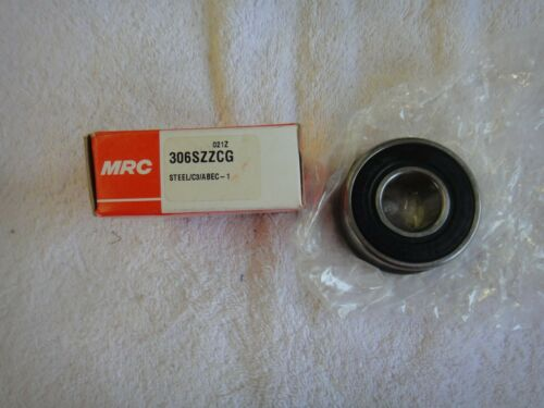 NIB MRC Bearing     306SZZCG