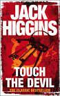 Touch the Devil by Jack Higgins (Paperback, 2008)