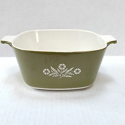 Vintage Corning Ware, Corelle & Pyrex collection on eBay!