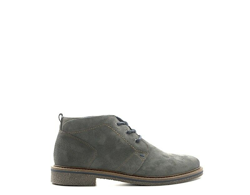 Chaussures SEE RENEE Homme  ANTRACITE  Homme SEE17I19.AN.01 4039b3