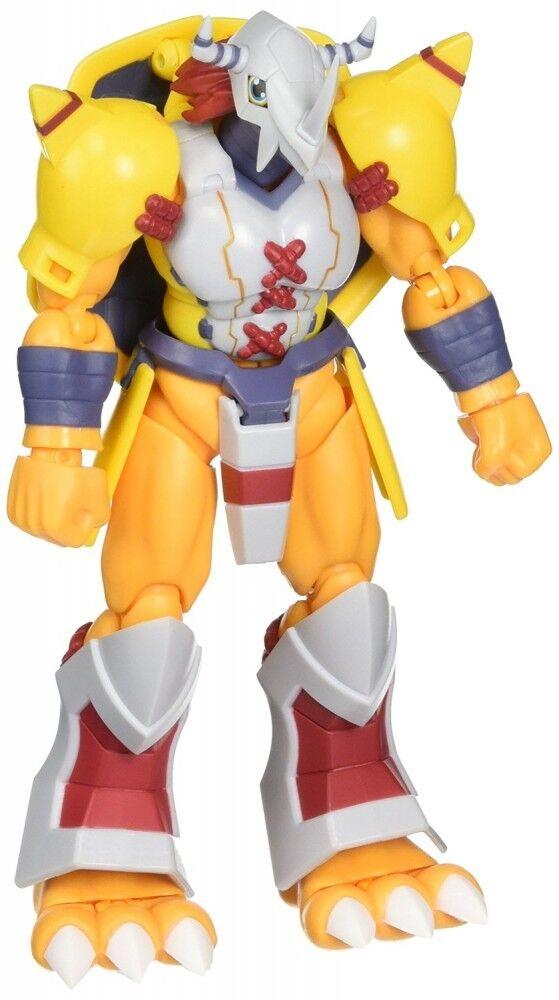 BANDAI S.H.Figuarts Digimon Adventure WARgrigioMON From Japan F/S