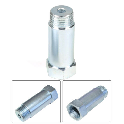 1x O2 Oxygen Sensor Extension Spacer Adapter Extender 55MM Fit M18 x 1.5 US Fast
