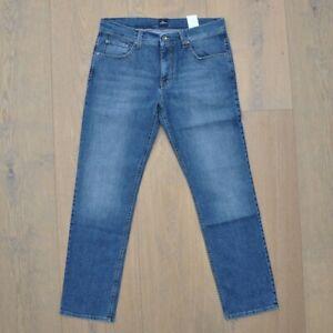 neueste suche nach neuesten neueste Art von Details zu Engbers Hose Jeans Stretch BLAU Herrenjeans Herren Jeans Basic  26497 Gr. 27 Neu