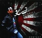 Contact by KJ McNeill (CD)
