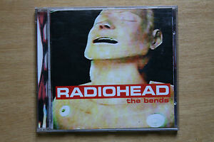 Radiohead-The-Bends-1995-Parlophone-BOX-C86