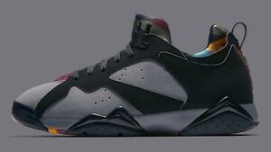 fdf5b9e7b96684 Nike Air Jordan VII 7 Low NRG size 11. Bordeaux. AR4422-034. Black ...
