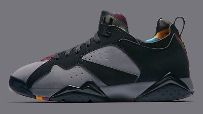 super popular 80903 fe032 Nike Air Jordan VII 7 Low NRG size 11. Bordeaux. AR4422-034. Black  Graphite. | eBay