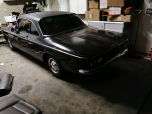 1960 corvair good condition