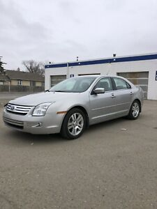 2008 Ford Fusion LOW KM