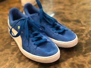 PUMA Urban Plus Suede Sneakers Men Shoe